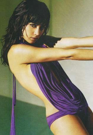"""Fransız bir fotoğrafçıyla kısa süren bir evlilik yapan ve Fransız vatandaşlığı alan Olga, 2006 yılında """"The Serpent"""", geçen yıl ise """"The Hitman"""" filmlerindeki performansıyla dikkat çekti."""